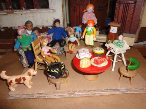 Dolls House Remomals
