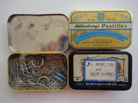 allenburys tins