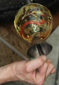 glass blowing 3