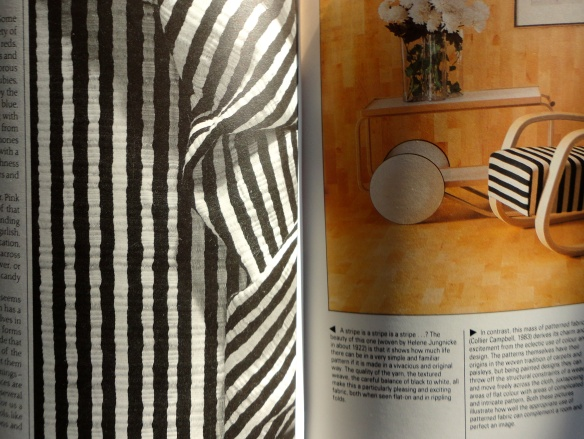 'decorating with fabrics' book
