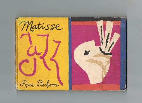 Matisse Jazz