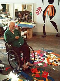 Matisse cutouts