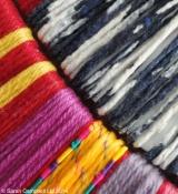 yarn detail