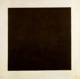 black square malkevich