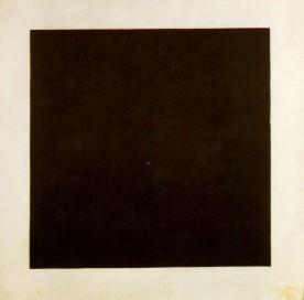 black square malkevich