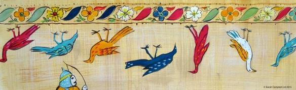 fabrics of india