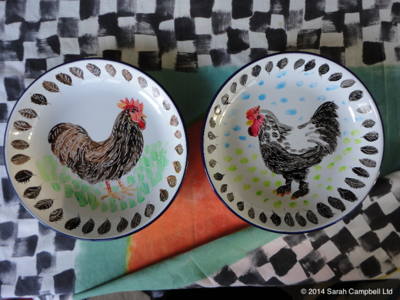 tin-chickens