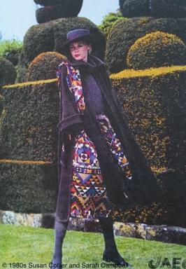 jaeger-dress