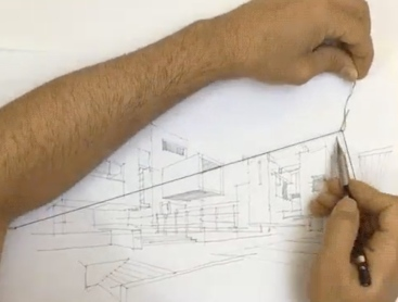 perspective-drawing