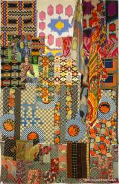 Art of Pattern ethnic board