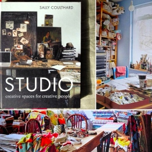 Studio collage
