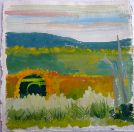 marchants painting