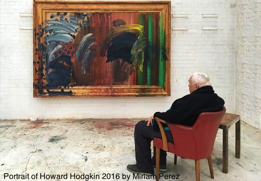 Portrait-of-Howard-Hodgkin-2016-by-Miriam-Perez