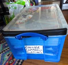 phoenix calico box